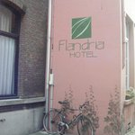 Photo de Flandria Hotel