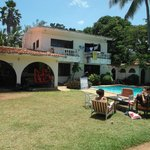 Foto de Mombasa Backpackers