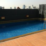 Photo of Hotel Solo Sukhumvit 2