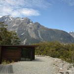 Photo de Milford Sound Lodge