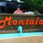 Foto de Montalay Beach Resort