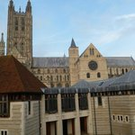 Foto de Canterbury Cathedral Lodge