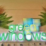 Green Windows Dormitel照片