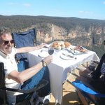 Our award-winning Blue Mountains by 4WD tour