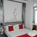 Teatro Bed & Breakfast resmi