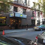 Foto de Days Inn Hotel New York City - Broadway