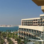 Foto Rixos The Palm Dubai