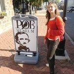Photo of Edgar Allan Poe Museum