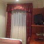 Single/Double room