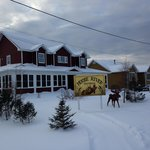 Foto de Moose River Guesthouse