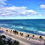 صورة فوتوغرافية لـ ‪The Westin Beach Resort & Spa, Fort Lauderdale‬