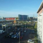 Foto de Premier Inn London Docklands - Excel