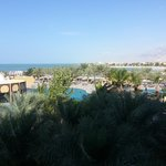 Фотография Hilton Ras Al Khaimah Resort & Spa