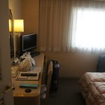 Foto van Shin Osaka Washington Hotel Plaza