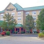 Lexington Inn And Suites Columbus North/Polaris