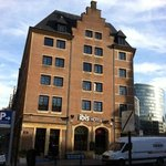 Фотография Ibis Brussels off Grand Place