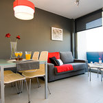 Foto Feelathome Poblenou Beach Apartments
