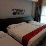 Ipoh Downtown Hotel의 사진