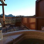 Φωτογραφία: Sedona Views Bed and Breakfast