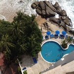 Photo de Holiday Inn Resort Acapulco