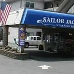 Sailor Jack Ocean Front Motelの写真