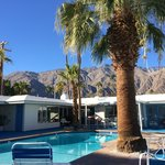 Photo de Palm Springs Rendezvous