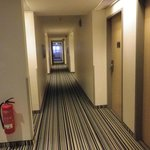 Foto van Holiday Inn Express Muenchen Messe