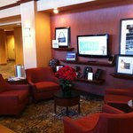 صورة فوتوغرافية لـ ‪Hampton Inn & Suites St. Louis/South I-55‬