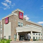 Comfort Suites Westbelt - Beltway 8 hotel in Houston