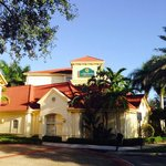 La Quinta Inn & Suites Ft. Lauderdale Plantation resmi