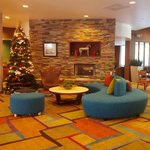 Fairfield Inn & Suites Orlando Ocoee照片