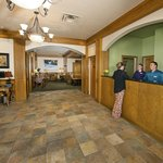 Inn and Suites at Riverwalk Foto