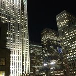 ภาพถ่ายของ Club Quarters, opposite Rockefeller Center