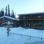Photo de A Mooseberry Inn B&B