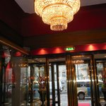 Photo de Savoy Hotel Berlin