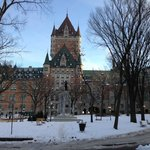 Photo de Fairmont Le Chateau Frontenac
