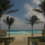 Фотография Marriott CasaMagna Cancun Resort
