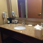 Hampton Inn Philadelphia Convention Center resmi