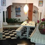 Photo de Arraial d'Ajuda Hostel