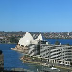 Foto de Marriott Sydney Harbour at Circular Quay