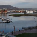 Φωτογραφία: Premier Inn Belfast Titanic Quarter & City Airport