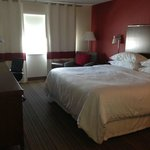 Four Points by Sheraton Winnipeg International Airport Foto