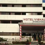 Foto van Hotel Vishal International
