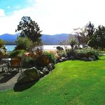 Foto de Fiordland Lakeview Motel and Apartments