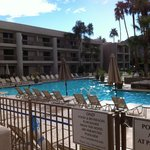 Φωτογραφία: Indian Wells Resort Hotel