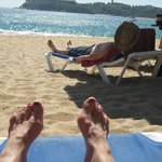 Barcelo Huatulco Beach Resort照片