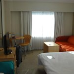 Foto van Travelodge Sydney