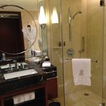 The Portman Ritz-Carlton Shanghai resmi