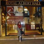Photo de Royal Albert Hall