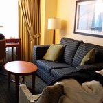 DoubleTree Suites by Hilton Hotel New York City - Times Square resmi